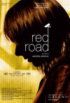 La locandina italiana di Red Road