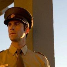 Joseph Fiennes in una scena di 'Il colore della libertà'