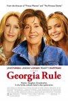 La locandina di Georgia Rule