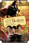 La locandina italiana di Le avventure galanti del giovane Molière