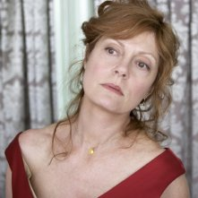 Susan Sarandon in una scena del film Irresistible