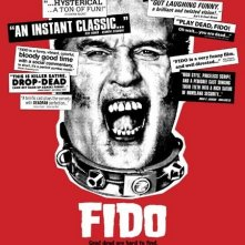La locandina di Fido
