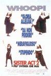 La locandina di Sister Act 2 - Più svitata che mai