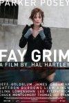 La locandina di Fay Grim