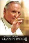 La locandina di Giovanni Paolo II