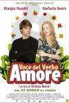 La locandina di Voce del verbo amore