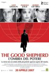 La locandina italiana di The Good Shepherd