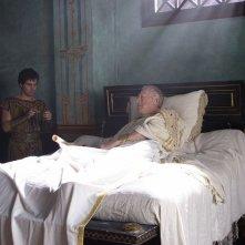 Un'immagine dal film tv 'L'inchiesta'