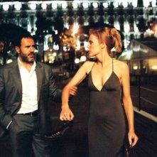 Isabelle Carré accanto a José Garcia in Hotel a cinque stelle