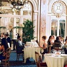 Isabelle Carré e José Garcia in una scena di Hotel a cinque stelle