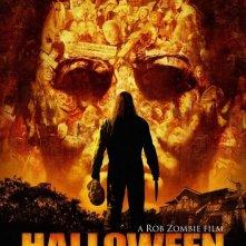 La locandina americana di Halloween