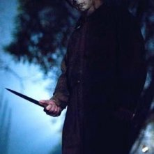 Tyler Mane nel film Halloween the beginning (2007)