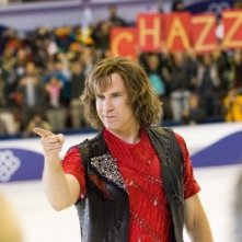 Will Ferrell stalla dell'ice skating in Blades of Glory