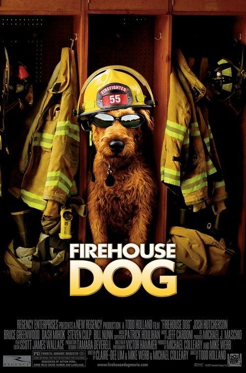 La Locandina Di Firehouse Dog 39818