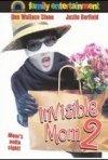 La locandina di Una mamma invisibile 2