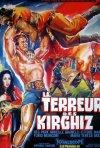 La locandina di Ursus, il terrore dei Kirghisi