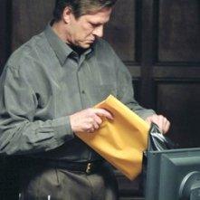Chris Cooper in una scena di Breach - L'infiltrato