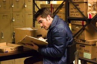 Jake Gyllenhaal indaga sugli omicidi del serial killer Zodiac