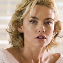 Kelly Carlson in una scena del film Presa Mortale