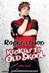 La locandina di Kickin It Old Skool