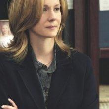 Laura Linney in una scena di Breach - L'infiltrato