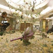 Brian Bloom e Ryan Reynolds in una scena di 'Smokin' Aces'