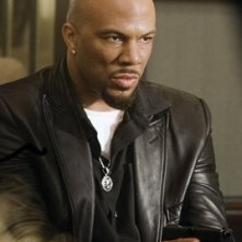 Common in una scena di 'Smokin' Aces'