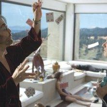 Jeremy Piven e Joel Edgerton in una scena di 'Smokin' Aces'