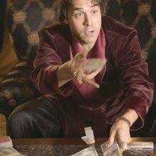 Jeremy Piven in una scena di 'Smokin' Aces' del 2007