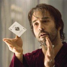 Jeremy Piven in una sequenza di 'Smokin' Aces'