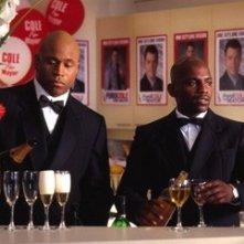 LL Cool J e Mekhi Phifer in Doppia ipotesi per un delitto