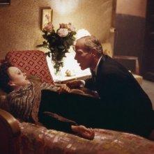 La Cotillard in una scena del film La vie en rose