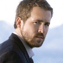 Ryan Reynolds in una scena di 'Smokin' Aces'