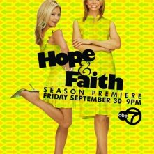 La locandina di Hope & Faith