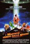 La locandina di I Muppets venuti dallo spazio