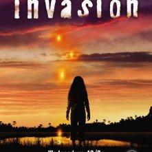 La locandina di Invasion
