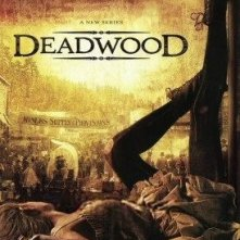 La locandina di Deadwood