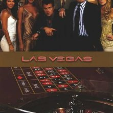 La locandina di Las Vegas