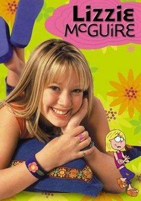 Cast e personaggi di Lizzie McGuire (2001)- Serie TV ...  Cast e personag...