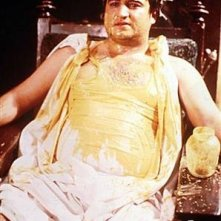 John Belushi in una scena del film Animal House
