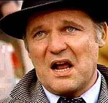 John Vernon in una scena di Animal House