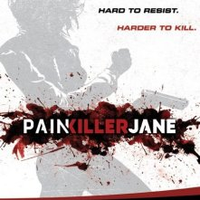 La locandina di Painkiller Jane