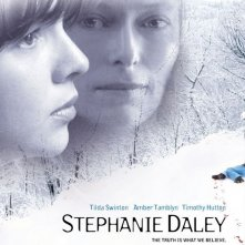 La locandina di Stephanie Daley