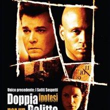 La locandina italiana di Doppia ipotesi per un delitto