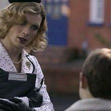 Cillian Murphy in una immagine del film Breakfast on Pluto