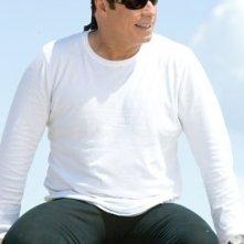 John Travolta in Svalvolati on the Road