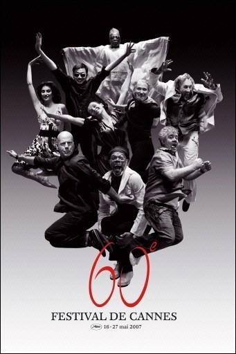Il Poster Ufficiale Di Cannes 2007 40483