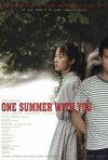La locandina di One Summer With You