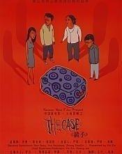 La locandina di The Case
