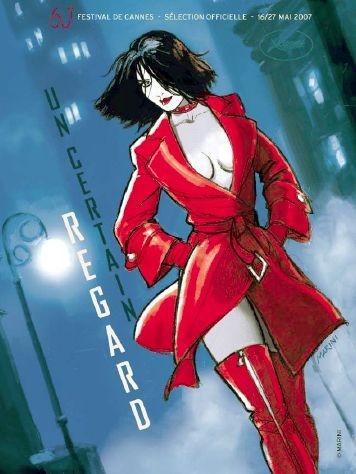 Il Poster Ufficiale Della Selezione A Certain Regard Di Cannes 2007 40552